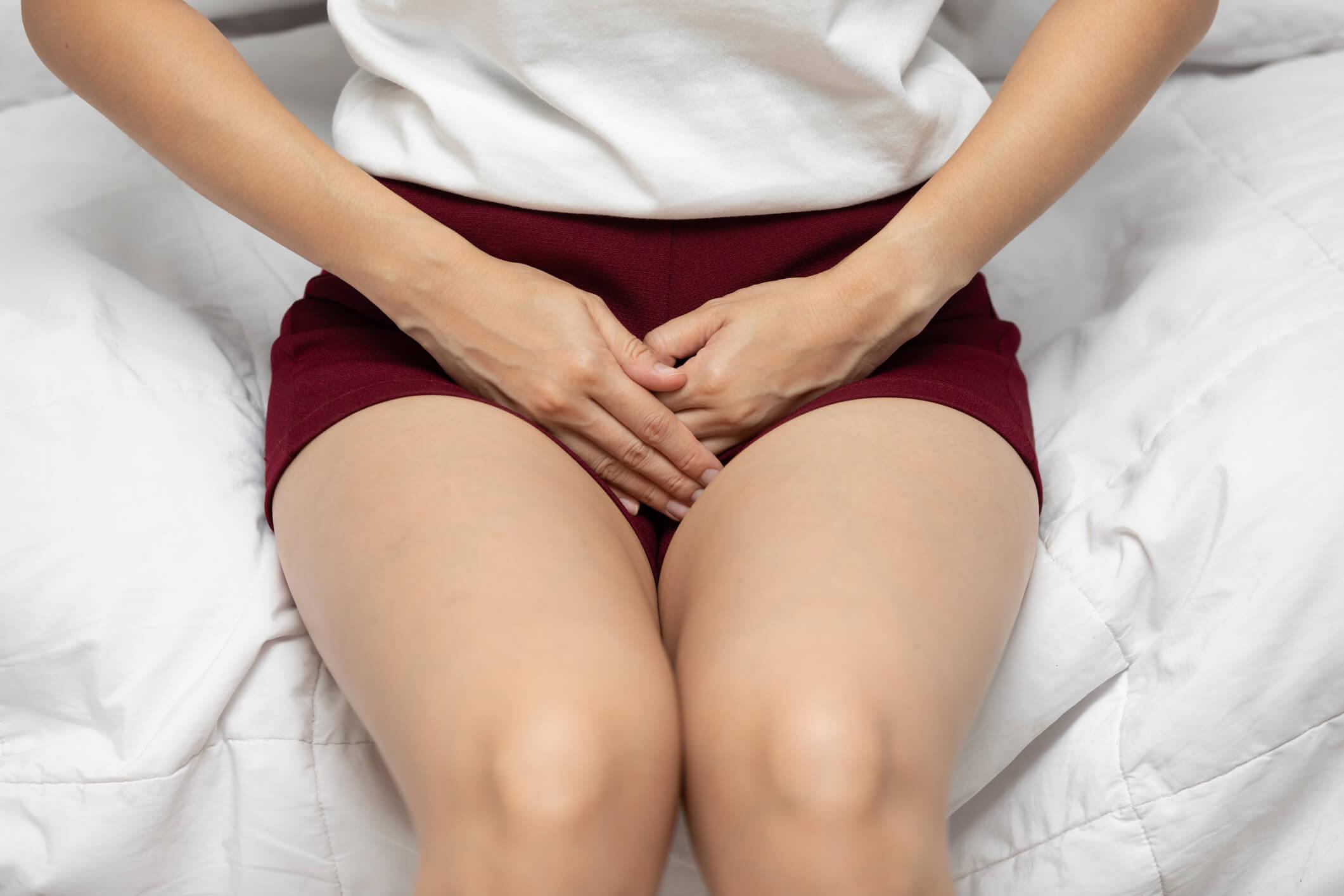 herpès genital