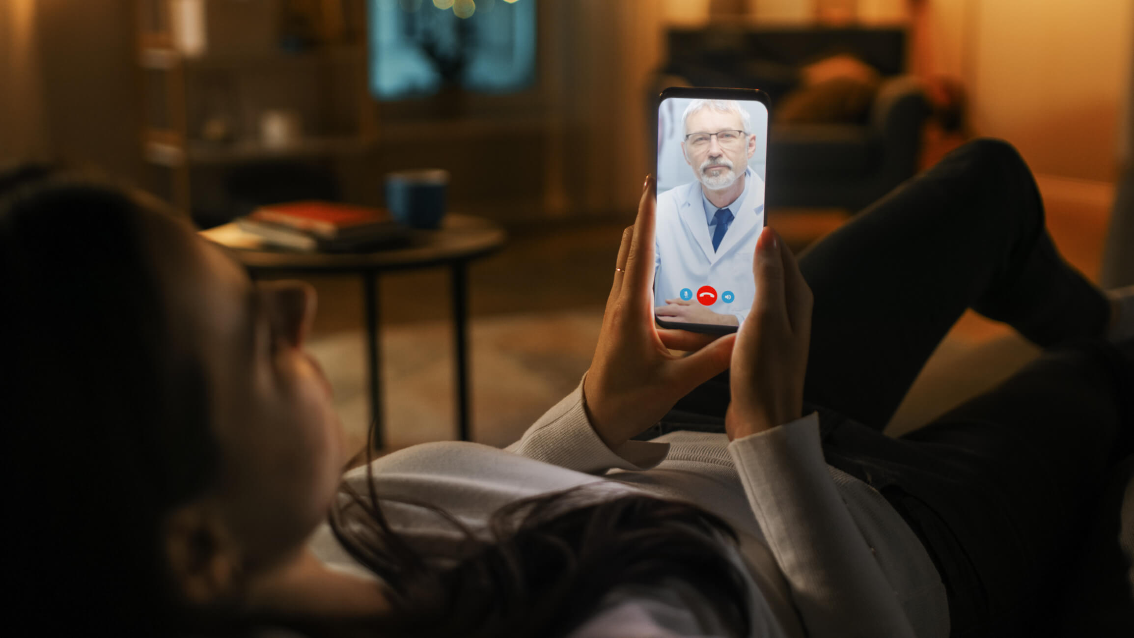 médecin téléconsultation