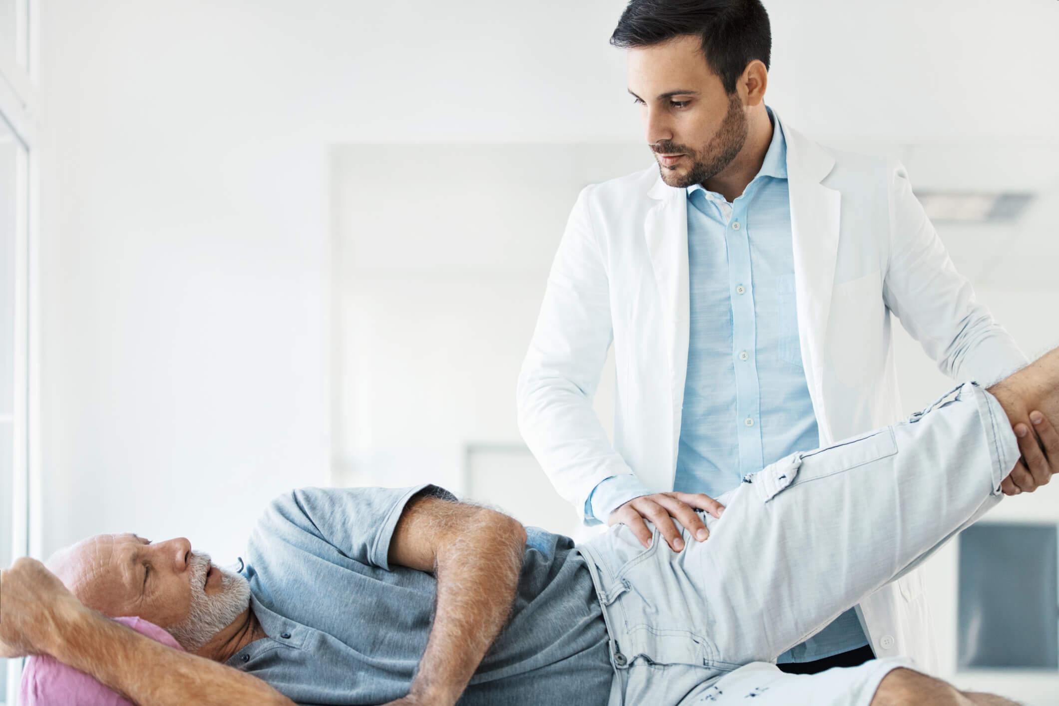 arthrose hanche