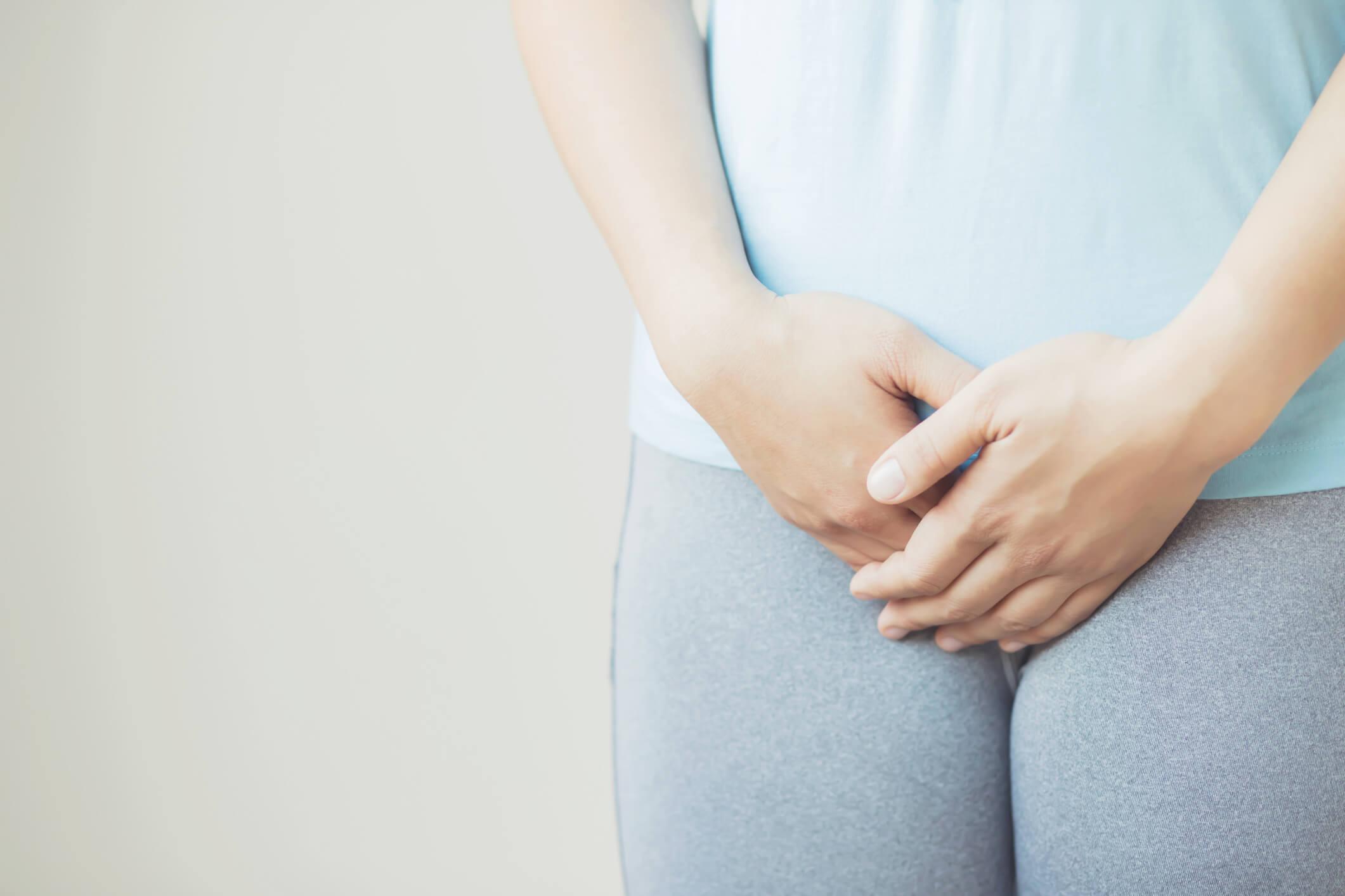 pertes vaginose