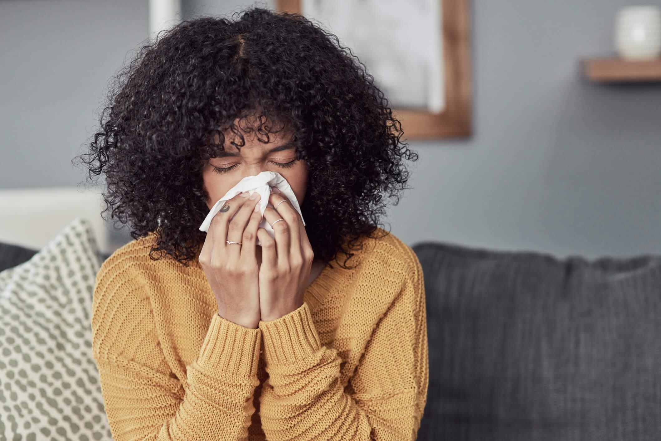 traitement rhinite allergique
