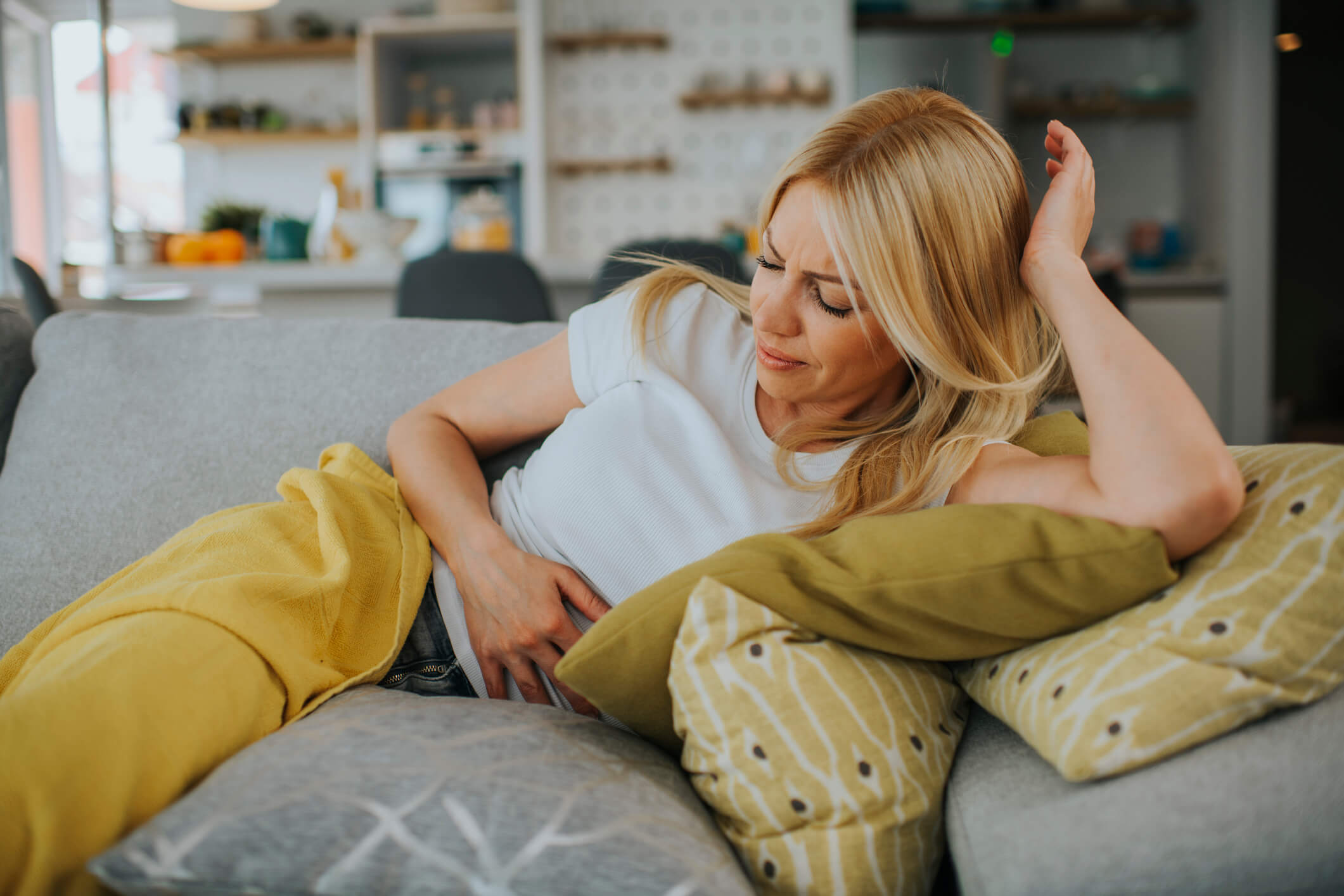 endométriose symptôme