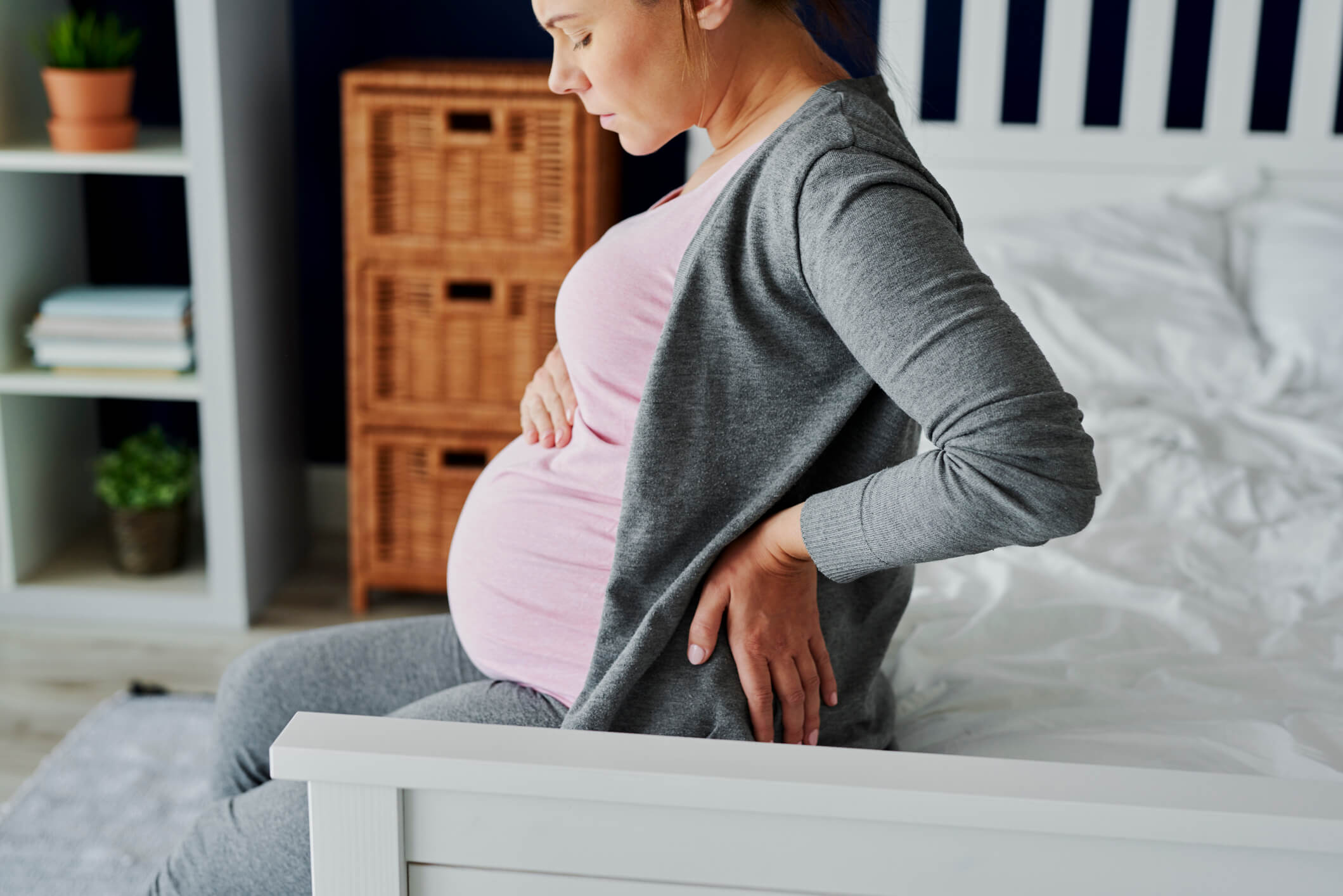 vaginose enceinte