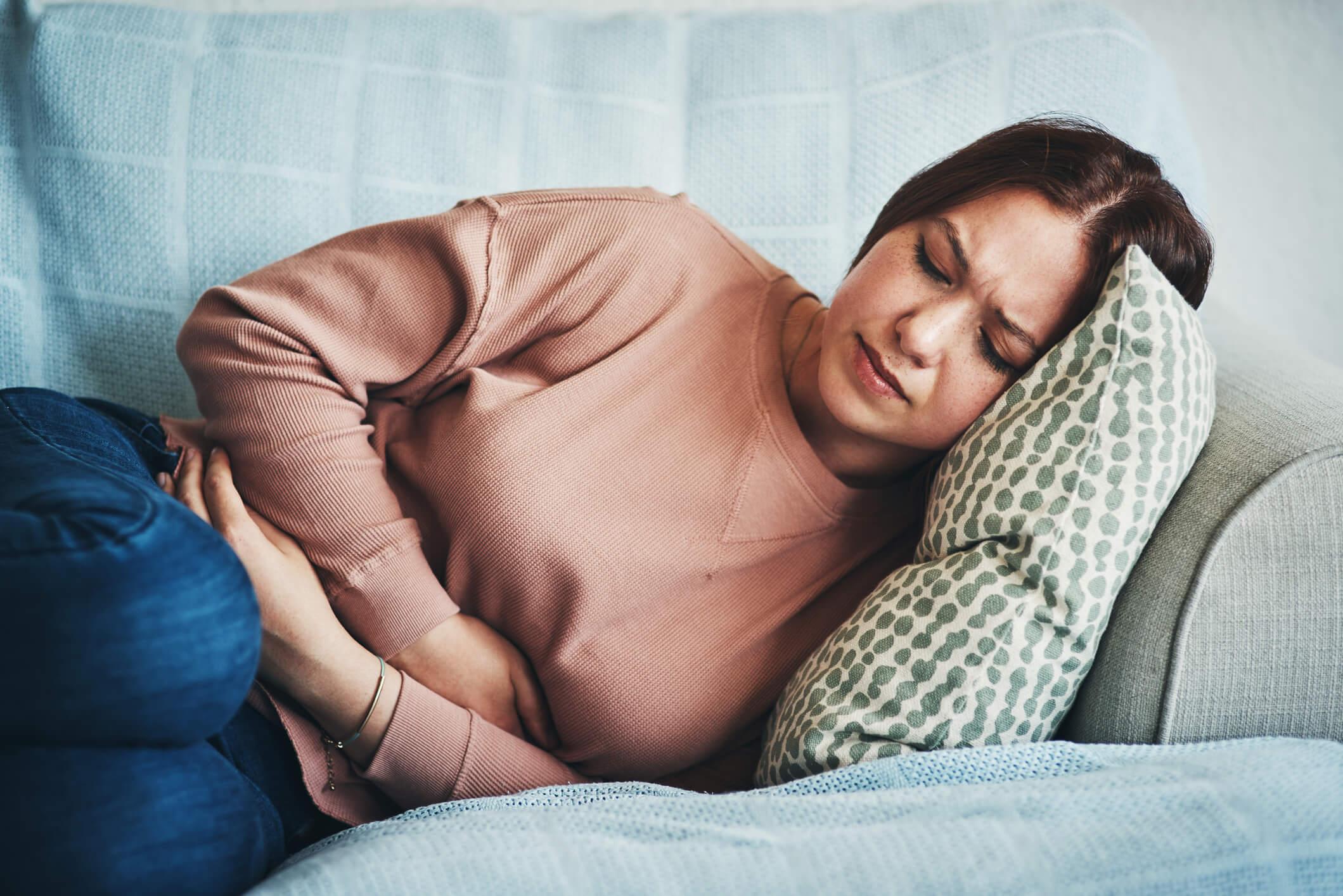 symptômes endométriose