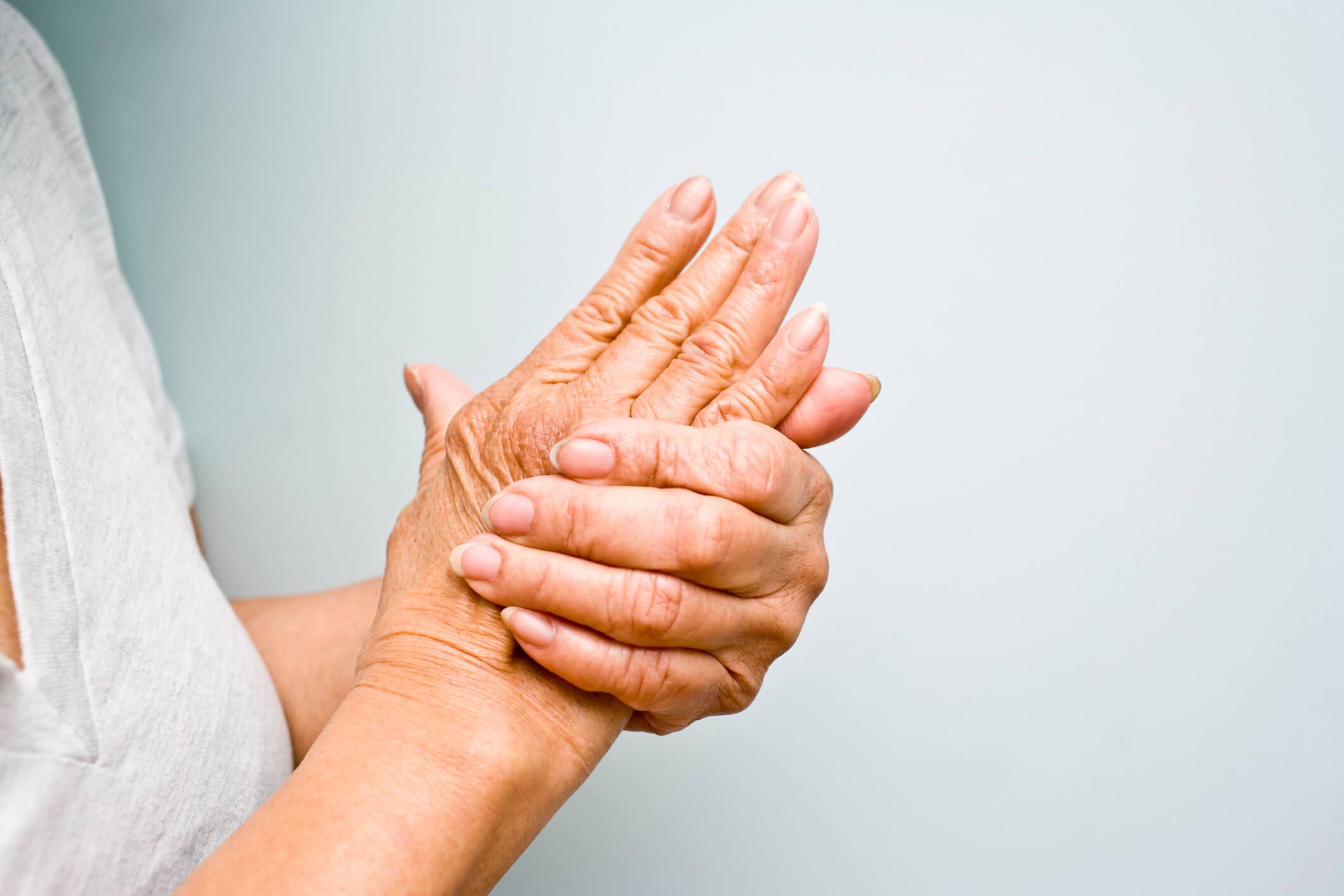 symptômes arthrose