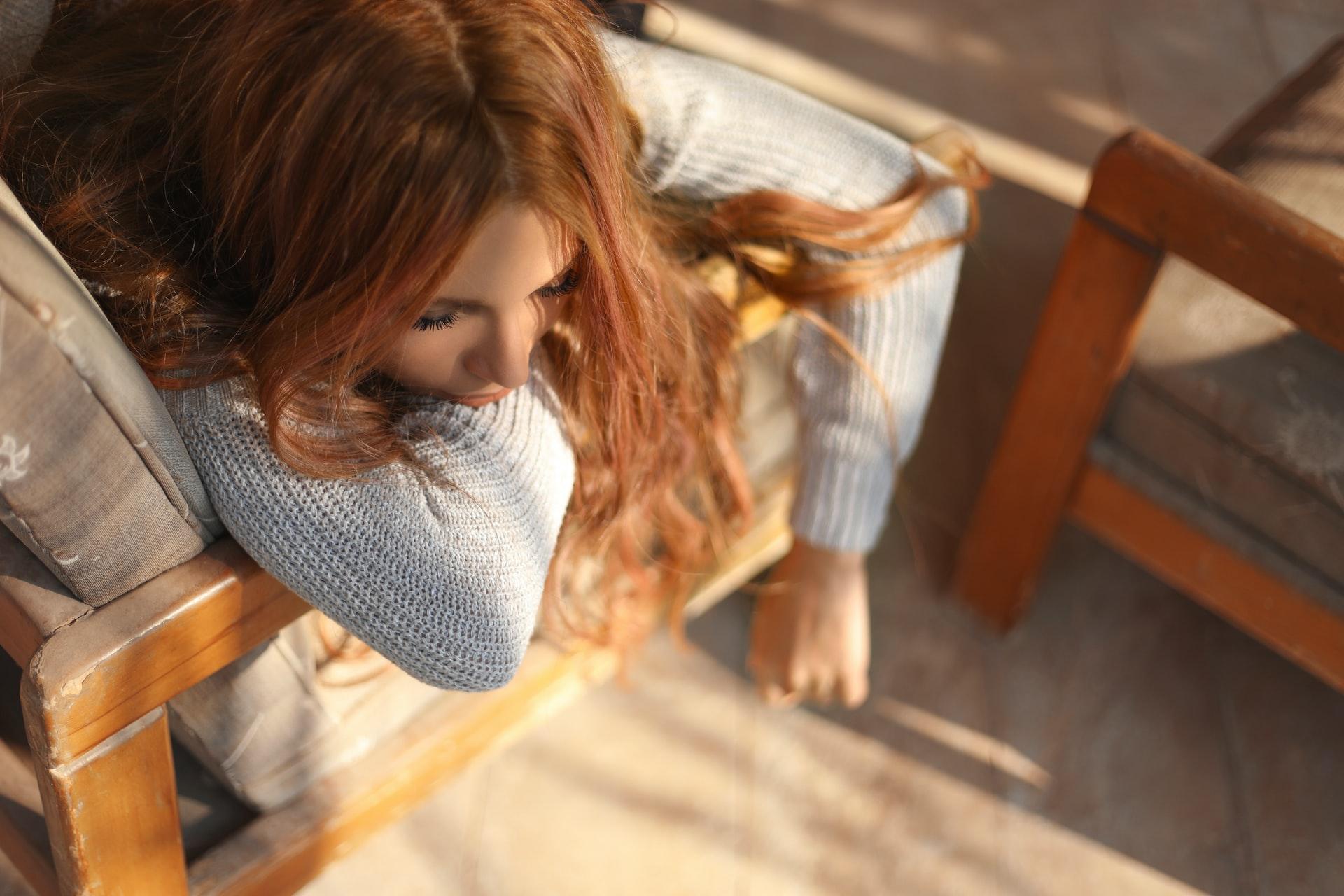 femme premenstruel trouble dysphorique